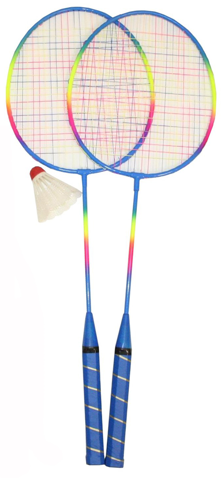2 Player Badminton Set