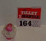 Tilley Cord Mantle