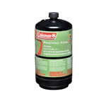 Coleman Propane in Cylinder Box of 12