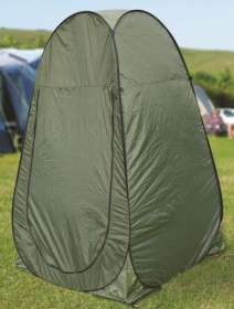 Pop Up Toilet Tent