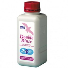 Elsan Double Rinse 400ml (Box of 24)
