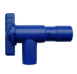 Fresh Water Drain Tap - 28mm