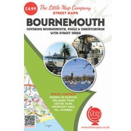 Bournemouth Area Street Atlas