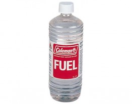 Coleman 1.0Ltr Unleaded Fuel x12