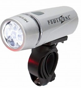 Bright LED Cycle Light