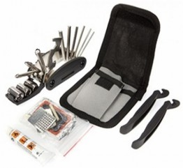 30 Piece Bicycle Tool Kit