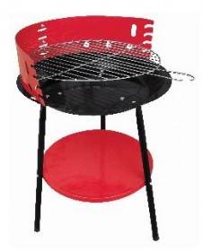"14"" Round Barbecue"