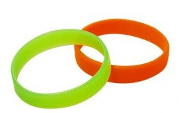 Mosquito Bands Pack of 2