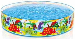 Paddling Pool  - Fold Out