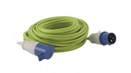 Outwell Green Extension Lead 25M