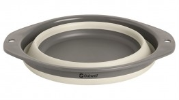 Outwell Collapsible Bowl Small - Cream