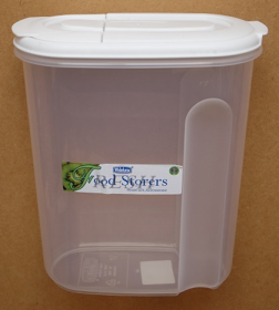 Dry Food/Cereal Storage Box - 3 LTR