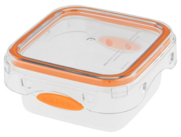 230ml Square Food Container