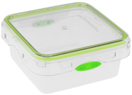 850ml Square Food Containers