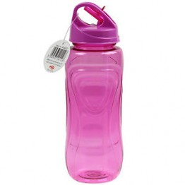 Polycarbonate Bottle 800ml, Blue, Green, Pink