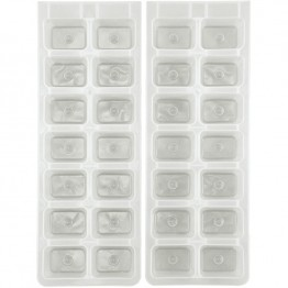 Ice Cube Trays (Pack of 2)
