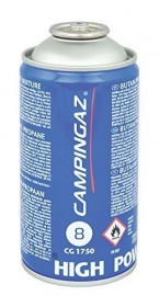 Campingaz CG1750 Pi Gas Cartridge