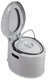 Camping & Outdoor Toilet -