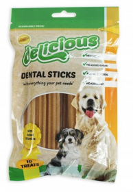 Pet Natural Dental Sticks