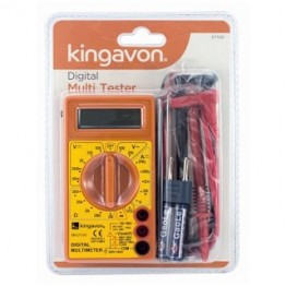Digital Multi Electrical Tester