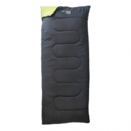 Essential Envelope Sleeping Bag - 2 Season