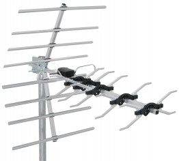 Hi Gain 32 Element Wideband UHF Aerial