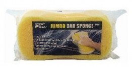 Jumbo Car Sponge in Box of 24
