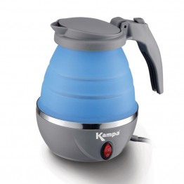 Squash Electric Kettle