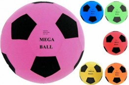 Mega Ball ( Deflated) Assorted Colours
