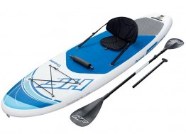 HF Oceana Stand Up Paddle Board with Seat