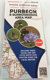 Weymouth and Purbeck - Nature Maps