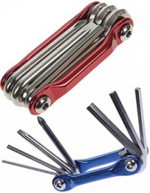 7 in 1 Cycle Multi Tool & Sockets