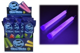 Glow Sticks CDU of 24