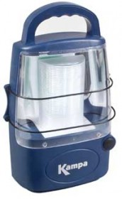 20LED Recharge Lantern