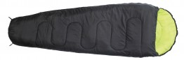Essential Mummy Style Sleeping Bag