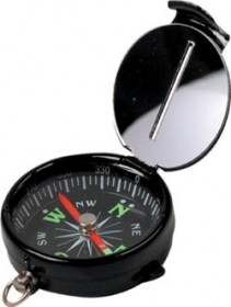 Deluxe Pocket Compass.