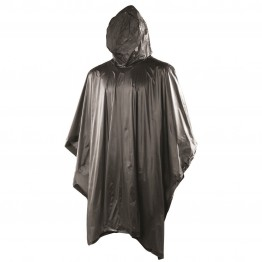 Poncho Adults PVC