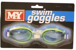 Swim Goggle (Pack of 12)