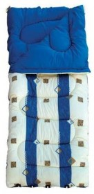 Umbria Blue 50oz Sleeping Bag