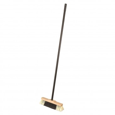 Soft Fibre Indoor Broom