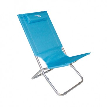 Beach/Relaxer Chair